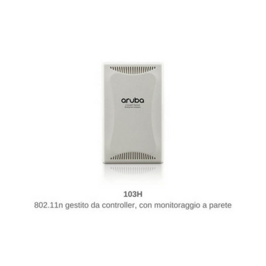 Aruba 103H