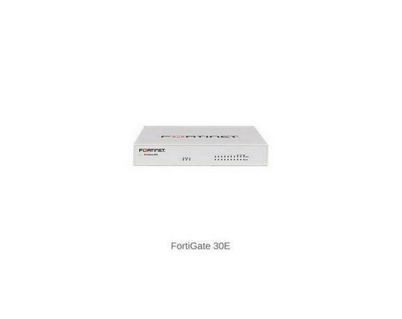 Fortinet FortiGate 30E