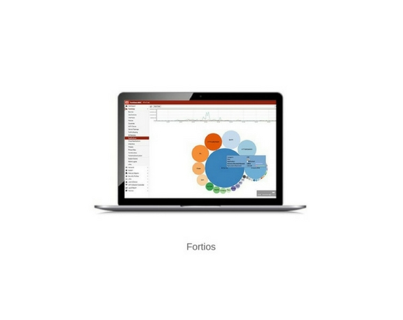 Fortinet Fortios