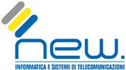 new-informatica-sistemi-di-telecomunicazioni-logo