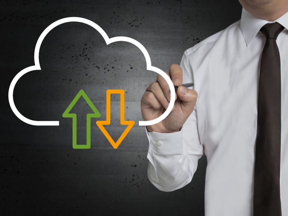 Il servizio di backup in Cloud