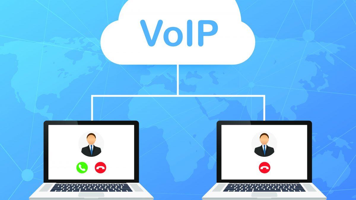 Centralini VoIP